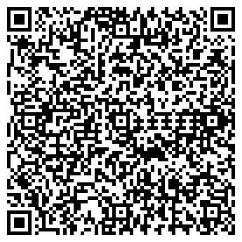 QR-код с контактной информацией организации О`кей