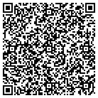 QR-код с контактной информацией организации DELTA PROFESSIONAL