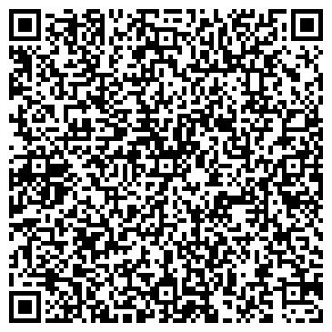 QR-код с контактной информацией организации ПРЕСТИЖ МЕБЕЛЬ-77