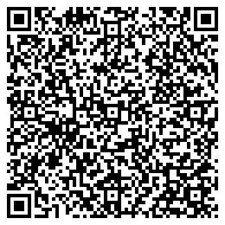 QR-код с контактной информацией организации ЮЛИЯ, ЧП