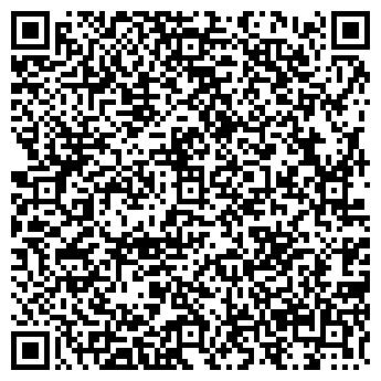 QR-код с контактной информацией организации СОЛИЙ, ПКФ, ООО
