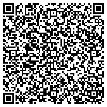 QR-код с контактной информацией организации ОТ ИГОЛОЧКИ ДО МАШИНКИ