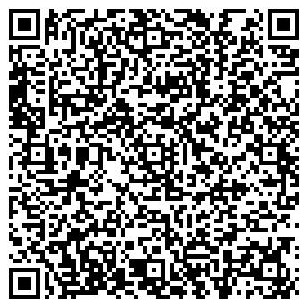 QR-код с контактной информацией организации ООО НТК Интурист