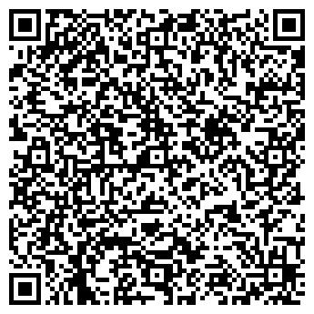QR-код с контактной информацией организации НАВИГАТОР ПВКП