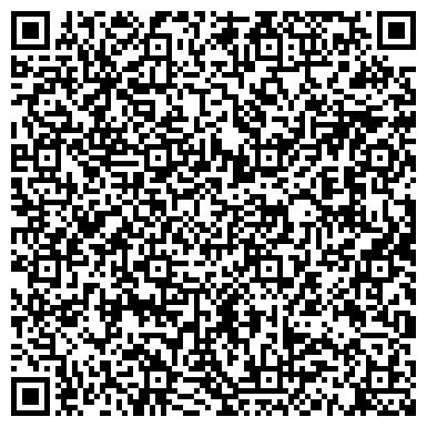 QR-код с контактной информацией организации УКРСИБИНКОР, УКРАИНСКАЯ ИНВЕСТИЦИОННАЯ КОРПОРАЦИЯ, ОАО