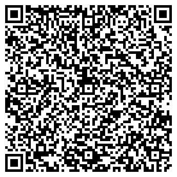 QR-код с контактной информацией организации ЛАД, НПК, ООО