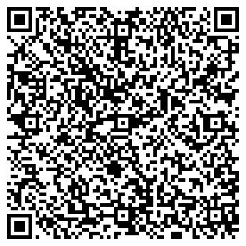 QR-код с контактной информацией организации КОРПУСНАЯ МЕБЕЛЬ