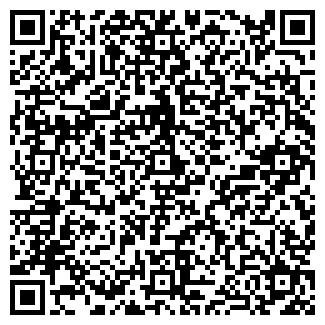 QR-код с контактной информацией организации ГЛОБИНФОРМ