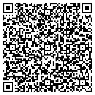 QR-код с контактной информацией организации ЮНИОН МОТОРС ЗАО