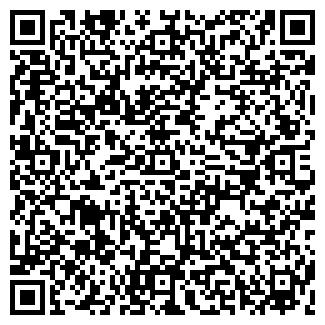 QR-код с контактной информацией организации ВИТОС-ДОРС