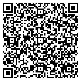 QR-код с контактной информацией организации АТИСБАЙ