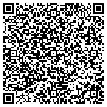 QR-код с контактной информацией организации ООО СВЕТЛЫЕ ОКНА