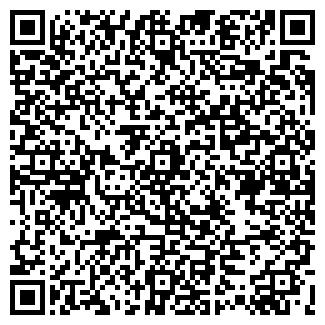 QR-код с контактной информацией организации ФУРМАН