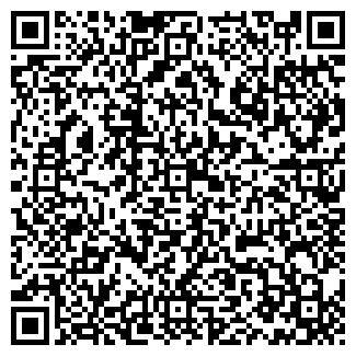 QR-код с контактной информацией организации 2х2 СОФТ