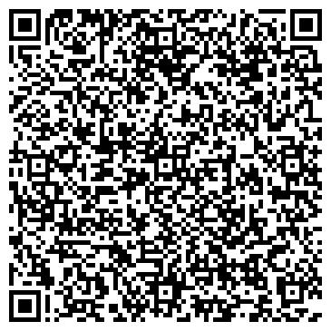 QR-код с контактной информацией организации МЕБЕЛЬ-ИНТЕРЬЕР-СЕРВИС