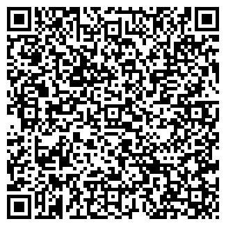 QR-код с контактной информацией организации ЛОРАНЖ-2