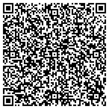 QR-код с контактной информацией организации ООО Интекос