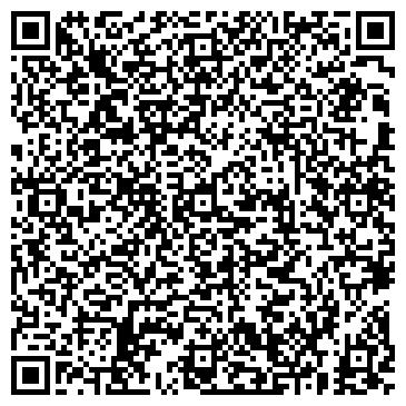 QR-код с контактной информацией организации Железнодорожный районный суд г. Орла