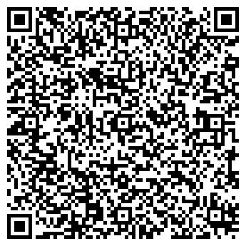 QR-код с контактной информацией организации Заводской районный суд