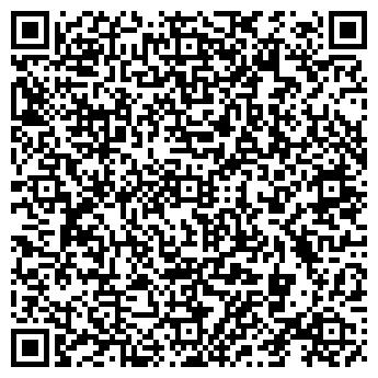 QR-код с контактной информацией организации Северный районный суд