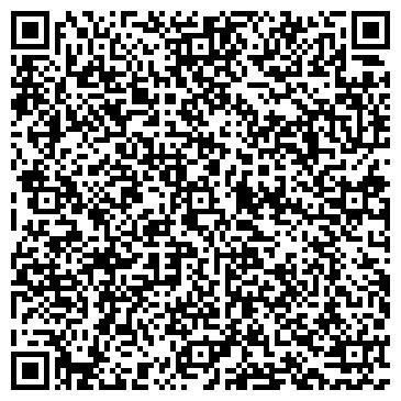 QR-код с контактной информацией организации Мировые судьи Орловского района