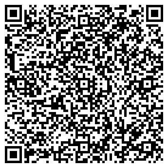 QR-код с контактной информацией организации Орловский областной суд