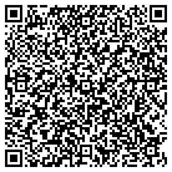 QR-код с контактной информацией организации DX-СИСТЕМЫ, НПП, ООО