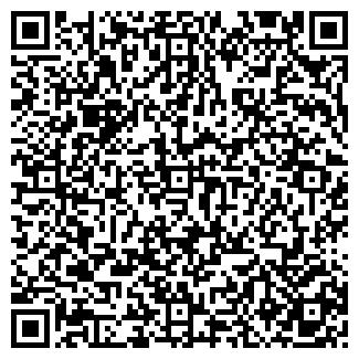 QR-код с контактной информацией организации ТОДЕС, ЧП
