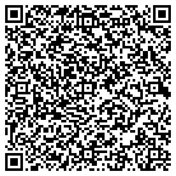 """QR-код с контактной информацией организации """"В Кисловодске"""""""
