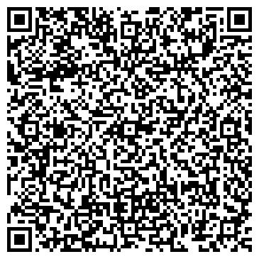 QR-код с контактной информацией организации УФК