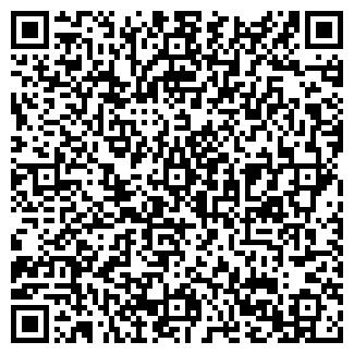 QR-код с контактной информацией организации ВЕНТСИС