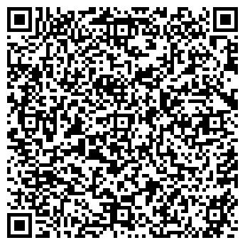 QR-код с контактной информацией организации ВЕНТСИСТЕМЫ ПЛЮС
