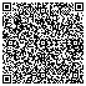 QR-код с контактной информацией организации ЮТАМ-ХАРЬКОВ, ООО