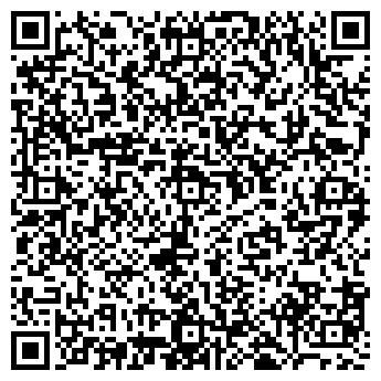 QR-код с контактной информацией организации ООО ГРАДВЕНТ
