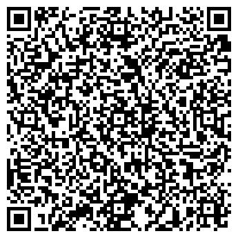 QR-код с контактной информацией организации ООО Укр. Агро-сервис