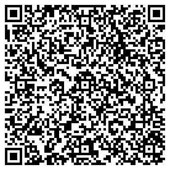 QR-код с контактной информацией организации УКРАИНА-РЫБСЕРВИС, ООО