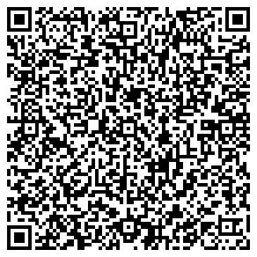 QR-код с контактной информацией организации УКР. АГРО-СЕРВИС, ООО