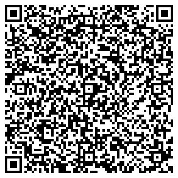 QR-код с контактной информацией организации МОСКОВСКАЯ ПАРИКМАХЕРСКАЯ