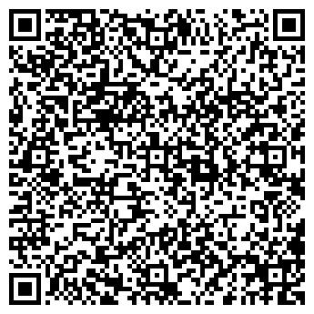 QR-код с контактной информацией организации ДОНАТЕЛЛО-ПИЦЦА