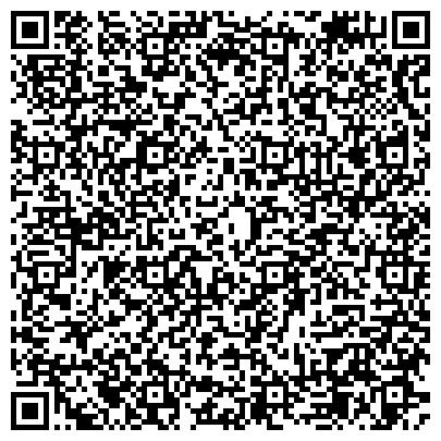 QR-код с контактной информацией организации ООО Системы рекламной навигации и дизайна