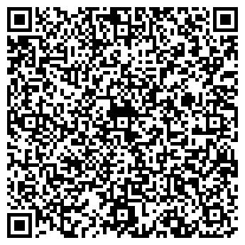QR-код с контактной информацией организации СОЛНЕЧНОЕ, ООО