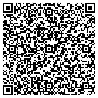 QR-код с контактной информацией организации ООО БИХИМ-СЕРВИС КО ЛТД