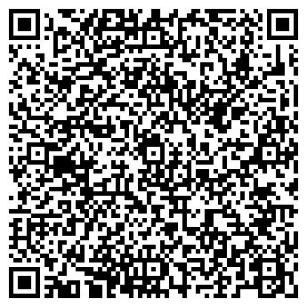 QR-код с контактной информацией организации ЭКСТРУДЕР, НПП, ООО