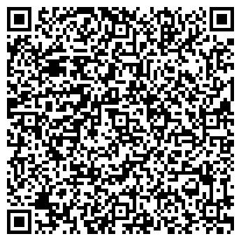 QR-код с контактной информацией организации АУРАSPA