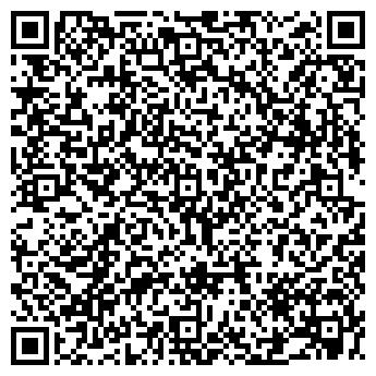 QR-код с контактной информацией организации РЕСТА, КОММЕРЧЕСКАЯ НПФ