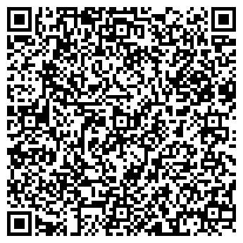 QR-код с контактной информацией организации ХАРЬКОВПЧЕЛОПРОДУКТ, ООО