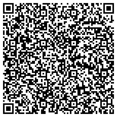 QR-код с контактной информацией организации ПРИВАТ TV, ТЕЛЕКОМПАНИЯ, ДЧП ПРИВАТ-КЛУБ