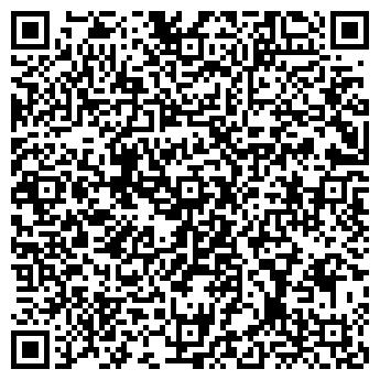 """QR-код с контактной информацией организации """"Завод СТРОЙИНВЕСТ"""", ООО"""