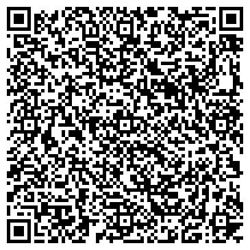 QR-код с контактной информацией организации Owio-Travel