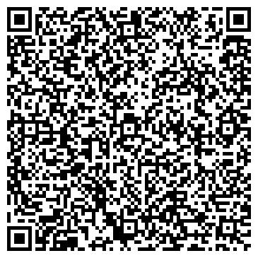 QR-код с контактной информацией организации Мако-суши